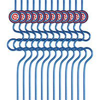 a6a02499900 Chicago Cubs Crazy Straws Party Favor - Party City  YoYoBirthday Boy Pool  Parties