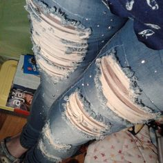 #jeans #legs #fat #fatlegs #iloveit #blue