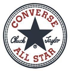 Converse All Star Chuck Taylor LOGO PSD by katus-nemcu.deviantart.com on @DeviantArt
