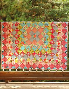 Baby Girl Trip Around the World by twinfibers, via Flickr
