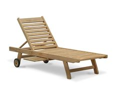 Buy this Wooden Sun Lounger, Reclining, Teak for Guaranteed Comfort, Quality and Style at an Unbeatable Price - Shop Now Reclining Sun Lounger, Sun Lounger Cushions, Diy Outdoor Furniture, Teak Furniture, Outdoor Decor, Garden Loungers, Folding Picnic Table, Flat Bed, Public Garden