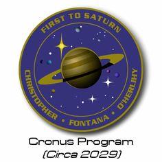 Star Trek Logos, Pre-Federation Era » Star Trek Minutiae