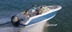 New 2013 - Robalo Boats - R227