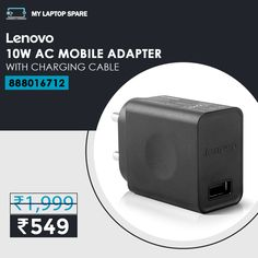 Mobile Accessories, Laptop Accessories, Buy Laptop, Charging Cable, Plugs, Compact, Usb, Store, Black