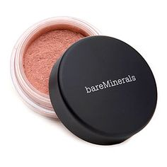 bareMinerals Blush.....Customize the look you want