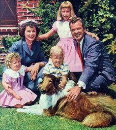Barbara Hale and husband Bill Williams, aka William Katt ...
