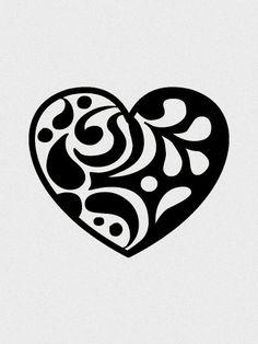Heart 4 lady.....
