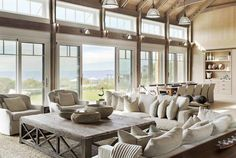 Beach Barn House-Hutker Architects-03-1 Kindesign