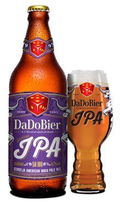 Dado Bier lança sua nona cerveja artesanal, do estilo India Pale Ale