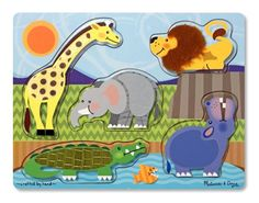 How to Choose Jigsaw Puzzles for Toddlers