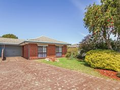 #Home in Old Reynella sold by Kevin J. Barry from the Professionals Christies Beach, real estate agency - 08 8382 3773 #realestate #realestatesouthaustralia http://www.christiesbeachprofessionals.com.au/