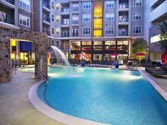 28 best Make a Splash! images on Pinterest | Find apartment ...