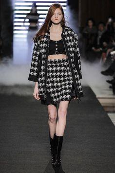 Jean-Charles de Castelbajac F/W 2013, Paris Fashion Week