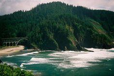 Oregon / photo by Wayne Denman