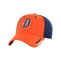MLB Detroit Tigers Fan Favorite Completion Hat