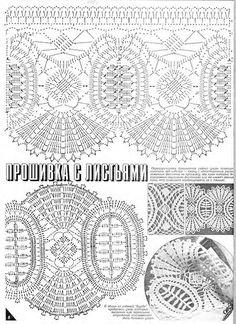 Olgaknits. Вязание на спицах и крючком!: узор