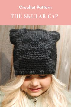 Crochet PATTERN-The Bristle Cloche  crochetpattern  crochethat   crochetskularcap Crochet Beanie Hat e4272ab68e5