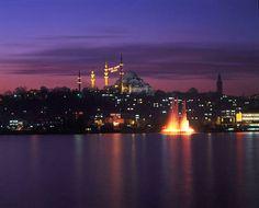 İstanbul, Türkiye'de Tatil, Turizm, Kılavuzlar, Oteller, yapılacak Şeyler Restoranlar - Seyahat Yahoo