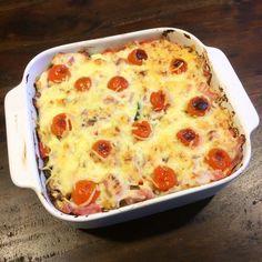 Simpele en heerlijke Macaroni uit de oven – maak ik zelf heel vaak (kidsproof!)