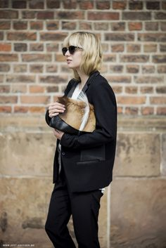 """Blogger Lisa Dengler from """"Just Another"""" 