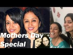 Happy Mothers Day Special Tollywood Stars Mothers - Film Updates