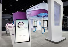 Vivus - MG Design | Trade Show Exhibits, Meetings, Events, Environments ...By Design