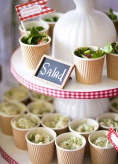 12 Tiny Wedding Treats That Will Satisfy Big-Time