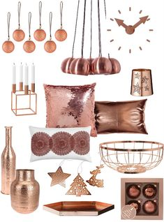 1000 images about rose goud koper bronze on pinterest