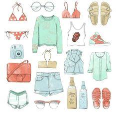 Go to beach !