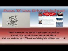 Driving Instructor Business Newport Wales, this is an example video that I made for a local driving lessons business, please feel free to let me know what you think - Thank You