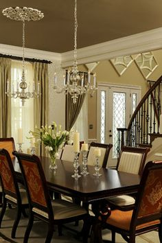 traditional dining room decorating ideas dining room centerpiece ideas design ideas pictures remodel - Traditional Dining Table Centerpiece