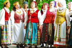 World Lithuanian Song Festival | Flickr - Photo Sharing!