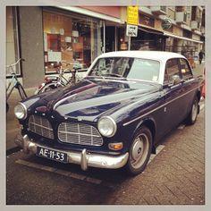 amazon Volvo, Cars Motorcycles, Garage, Platform, Amazon, Vehicles, Instagram, Carport Garage, Riding Habit