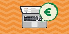 In diesem Artikel stelle ich 14 erprobte Wege vor, wie du mit deinem Blog Geld verdienen kannst und zeige dir die Vor- und Nachteile der einzelnen Methoden auf. Content Marketing, Affiliate Marketing, Moment, Blogging, Finance, Tips, Writing, Projects, Inbound Marketing