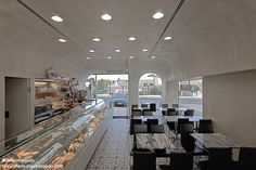 Gallery of Cafe / Pastry Shop in Sintra / extrastudio - 1
