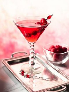 Ocean Spray: Energize your Valentine's Day with a cranberry Love Potion - Boston.com