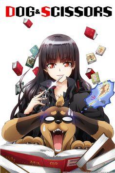 Crunchyroll - Dog & Scissors Full episodes streaming online for free