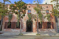 Crondelet House Los Angeles