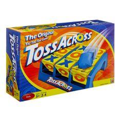 TOSS ACROSS® Game - Shop.Mattel.com   #savethebunnyGP