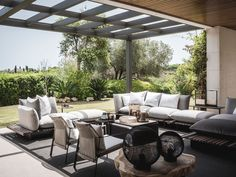 Hotel Suites, Exterior Design, Living Area, The Good Place, Garden Design, Golf Courses, Relax, Interior, Outdoor Decor