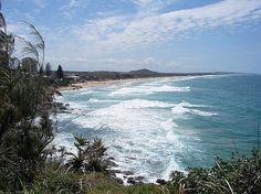 Neue Selbstfahrerrouten für Genuss und Kultur an der Sunshine Coast.