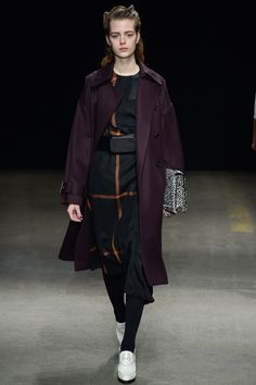 3.1 Phillip Lim Fall 2014 RTW - Review - Fashion Week - Runway, Fashion Shows and Collections - Vogue
