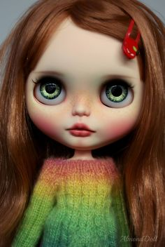 https://www.facebook.com/PrettyPlush/photos/a.267847579954828.64498.262298703843049/982618861811026/?type=3 #Blythe #doll