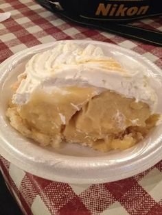 Homemade Amish Butterscotch Cream Pie - Amish 365 Amish Recipes Oasis Newsfeatur