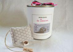 Baril de 6 lessives du Lavoir et son cadeau b... 100 % naturelle : Soin, bien-être par ca-cause-au-lavoir