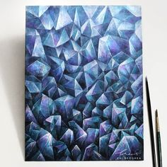 Crystals By Chloe O'Shea