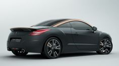 Peugeot will reveal its most powerful production car ever at the Goodwood Festival of Speed in July. Peugeot Rcz, Goodwood Festival Of Speed, Batmobile, Mazda, Badass, Volkswagen, Sporty, French, Cars