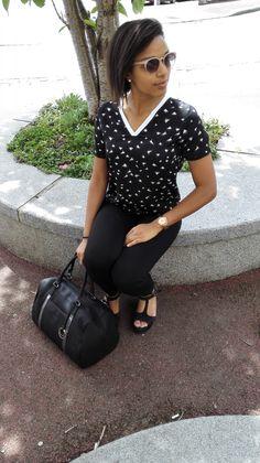#etplus #saint-lo #mode #femme #vetements #top #teeshirt #pantalon #sac #francinel
