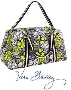 $20 Off Getaway Duffel (8 Colors) | Vera Bradley