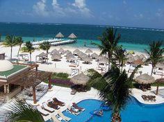 Excellence Riviera Cancun (Riviera Maya, Mexico - Puerto Morelos) - Resort (All-Inclusive) Reviews - TripAdvisor Excellence Riviera Cancun, Excellence Resorts, Maui Vacation, Need A Vacation, Dream Vacations, Vacation Spots, Riviera Maya, Puerto Morelos, Resort All Inclusive